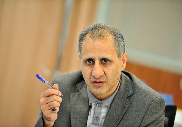 حل مشکل اموال بلوکه شده در عراق