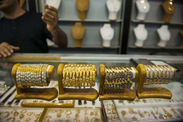 تعمیق رکود در بازار طلا
