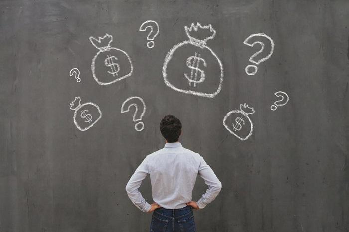 چرا پول گرفتن تا این اندازه سخت است؟