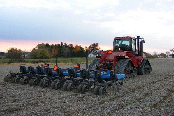 ارزآوری ۸۹۶ میلیون دلاری صادرات بخش کشاورزی و غذا