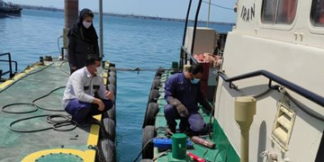 اجرای آبنگاری در 16 بندر و محدوده دریایی هرمزگان