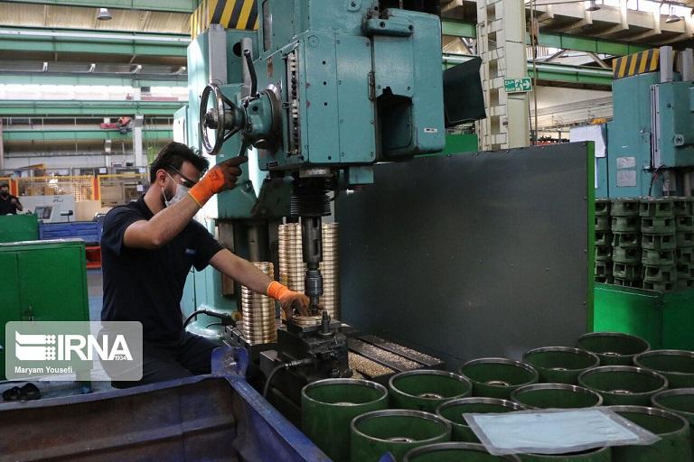 رشد ۳۱.۸ درصدی صدور جواز تاسیس صنعتی در بهار ۱۴۰۰