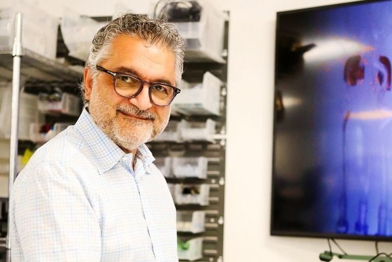 کارآفرینی سریالی در صنعت پزشکی