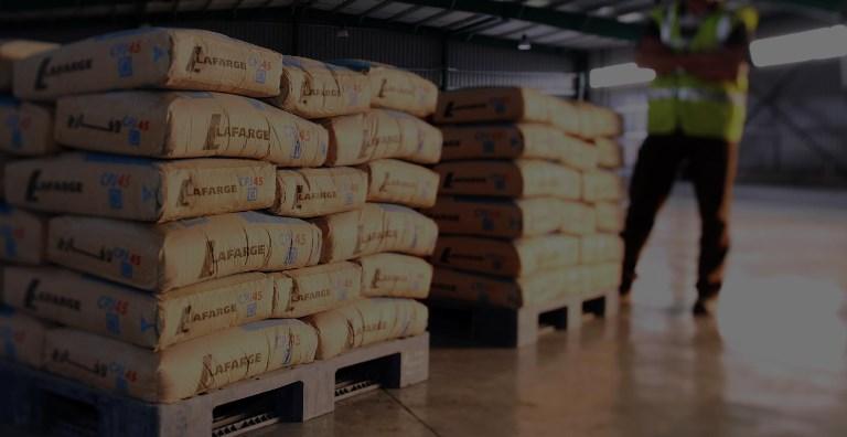 ۳۶ شرکت امروز با ۷۳۷ هزار تن سیمان به بورس کالا میآیند