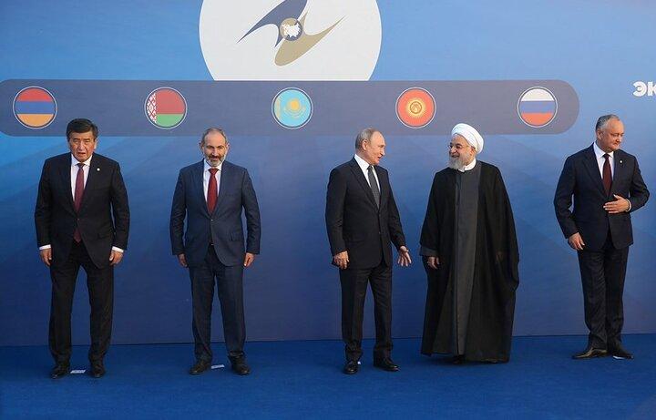 روسیه میتواند نقش پیشران اقتصادی منطقه اوراسیا را بازی کند؟