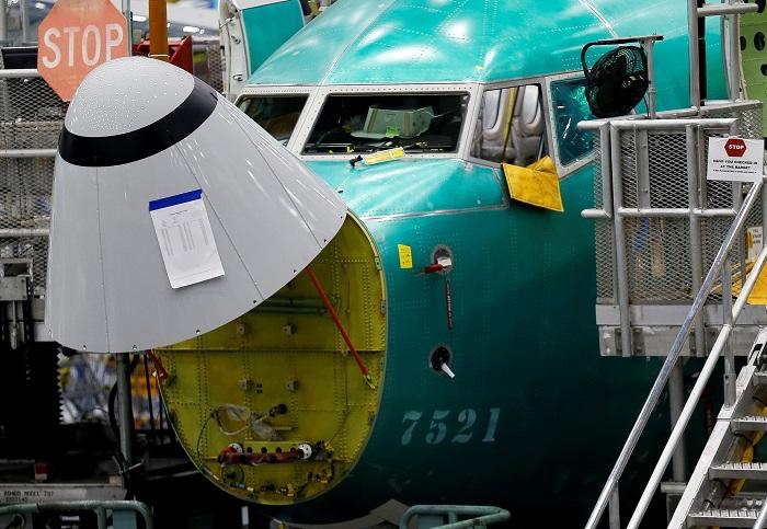 غیبت بخش خصوصی عامل عدم توسعه صنایع هوایی است