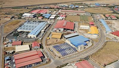 اجازه توسعه دو برابری واحدهای صنعتی در شعاع ۱۲۰ کیلومتری تهران