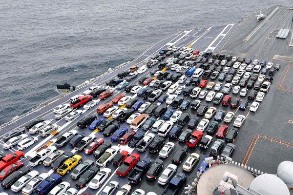 واردات خودرو با شرایطی خاص آزاد شد