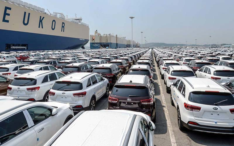 واردات خودرو به ایجاد رقابت و بهبود کیفیت محصولات داخلی کمک میکند