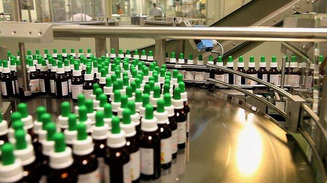 تولید مواد اولیه محصولات دارویی در کشور به حد مطلوب نرسیده است