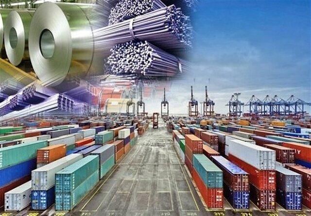 افزایش ۶۲ تا ۲۸۷ درصدی صادرات فولادیها