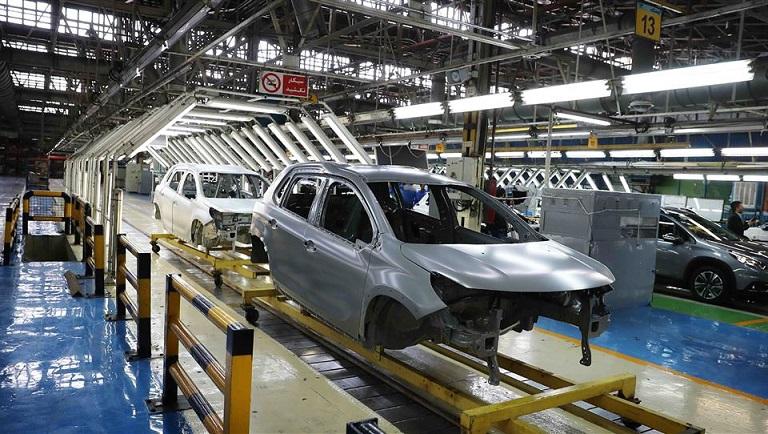 در آرزوی تولید خودروی با کیفیت