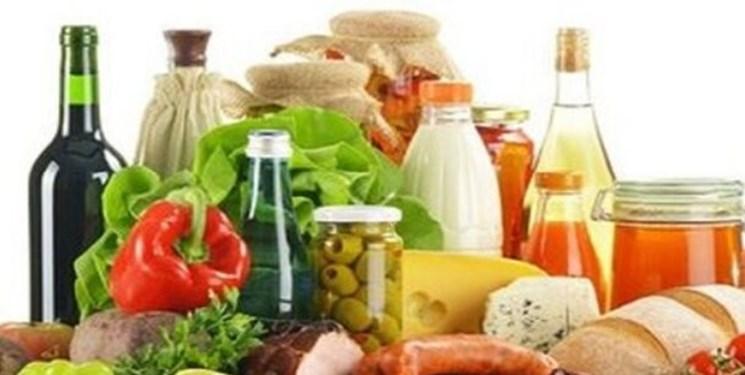قیمت خوراکیها در شهریور 5.3 درصد گران شد