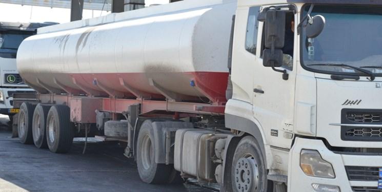 رایزنی با سفارت ایران در عراق برای رفع مشکل رانندگان در مرز