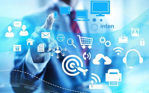 پیشرانهای تجارت الکترونیکی در ایران کدام اند
