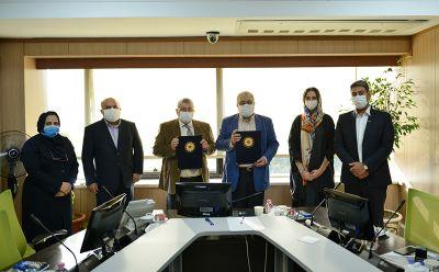 ارائه تخفیف 20 درصدی در خدمات لجستیکی به اعضا و تشکلهای وابسته به اتاق تهران