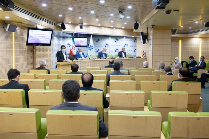 ظرفیت صادرات خدمات فنی و مهندسی ایران 40 میلیارد دلار است