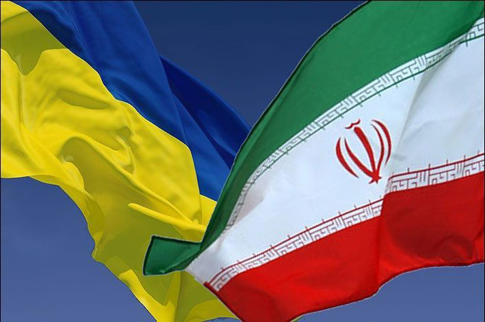 وبینار توسعه تجارت ایران و اوکراین