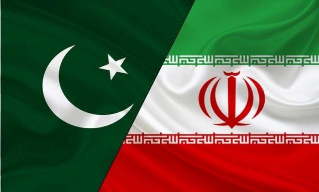 همایش توسعه مناسبات تجاری اتاق بازرگانی تهران و اتاق بازرگانی و صنایع لاهور