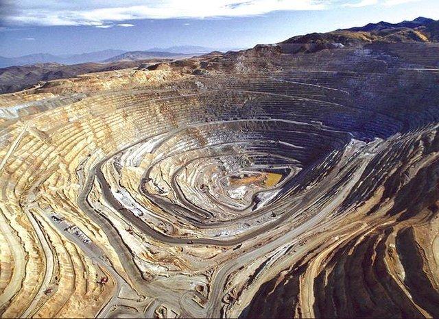 ۱۵۷ معدن دیگر به چرخه تولید و بهرهبرداری بازگشتند