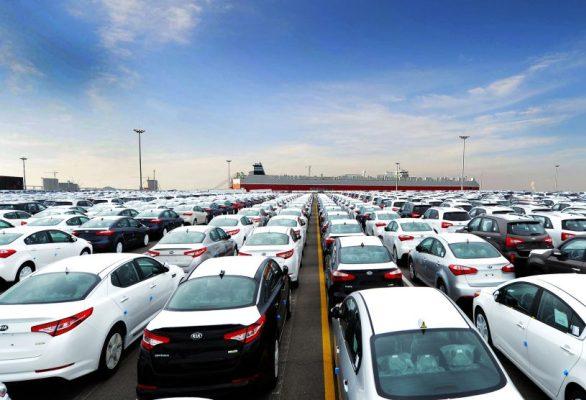 واردات قطعات به جای خودرو در اولویت قرار گیرد