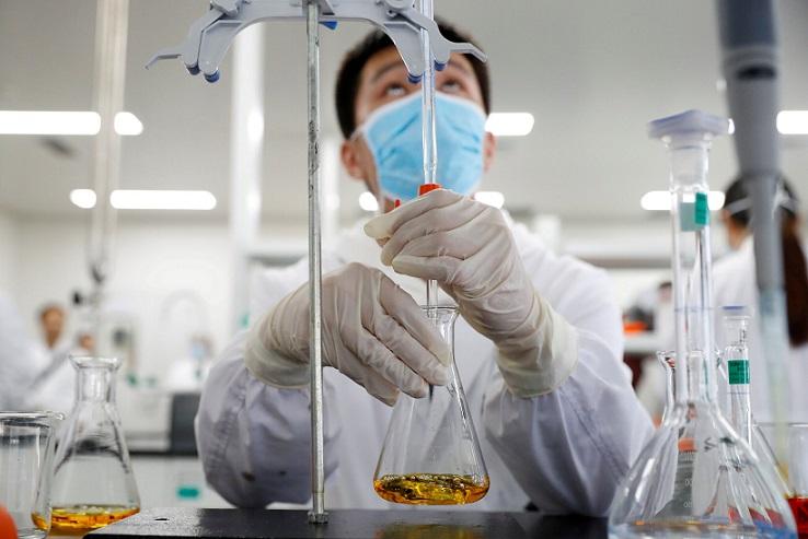 چین سفیر سلامت جهان نمیشود