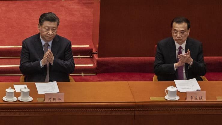 برنامه چین برای رشد بیشتر اقتصاد چیست؟