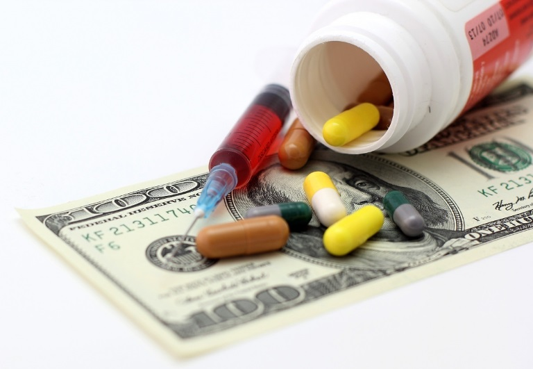 ارزهای بلوکه شده در عراق و کره جنوبی به واردات دارو می رسد؟