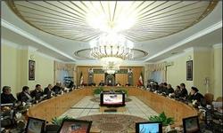2 وزیر عضو شورای عالی کار شدند
