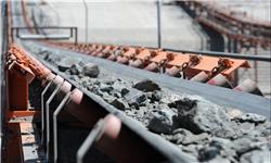 عوارض صادراتی شمش آهن استحصالی از سنگ آهن داخلی حذف شد