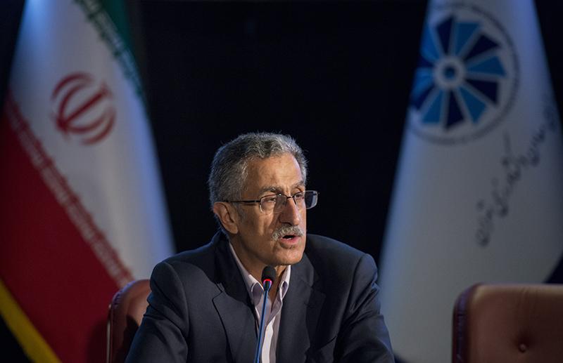 بیست و چهارمین نشست هیات نمایندگان اتاق تهران - دوره نهم