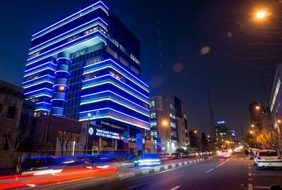 اتاق بازرگانی تهران تا سوم مرداد تعطیل است