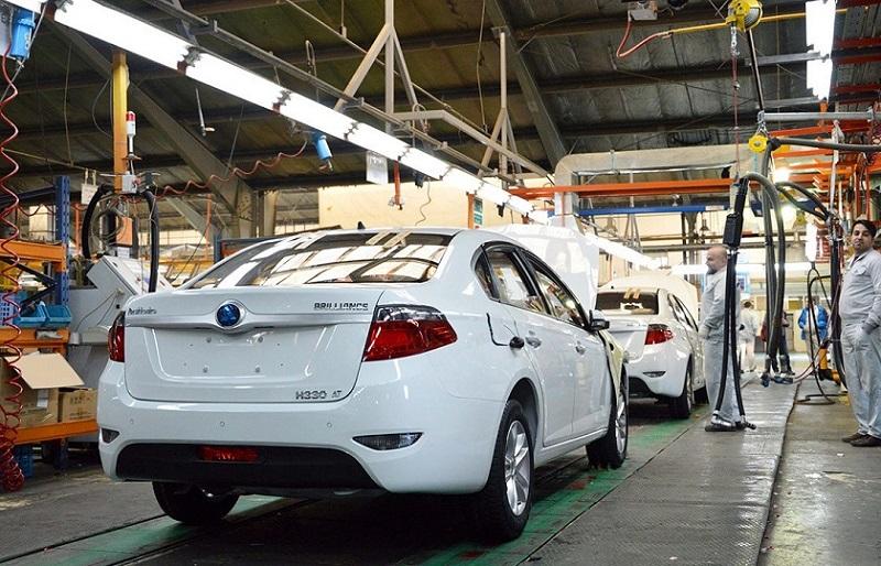وعده عرضه خودروهای جدید از سوی دو خودروساز بزرگ