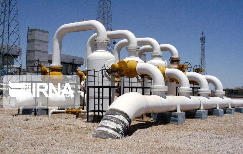 توسعه گازرسانی با سرمایهگذاری ۴۰ هزار میلیارد تومانی در ۸ سال گذشته