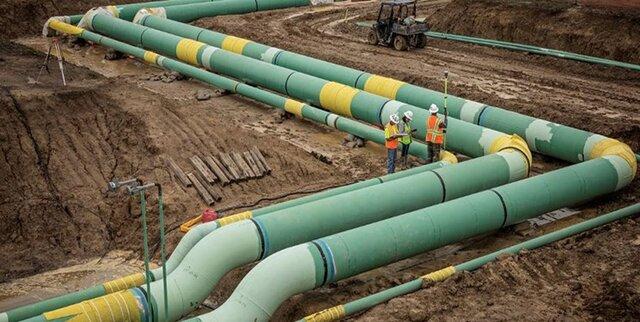 امتیازات پروژه خط لوله فروش نفت از سواحل مکران از زبان حسین زهی