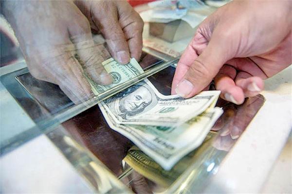 ترس دلار