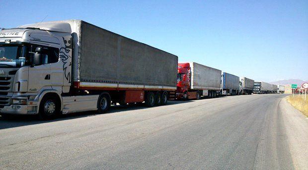 مهلت دو هفتهای استاندارد برای بازرسی کامیونهای دپو شده