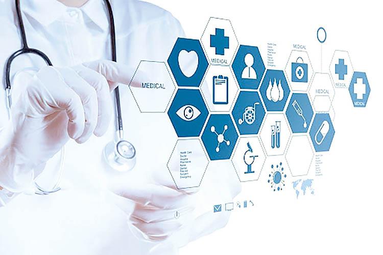 روند فزاینده ترویج سرمایهگذاری در زمینه سلامت