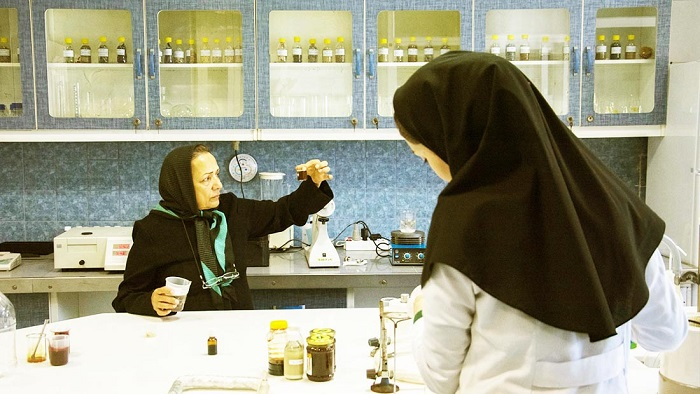 رونق و رکودهای تجاری بر اشتغال زنان اثر دارد؟