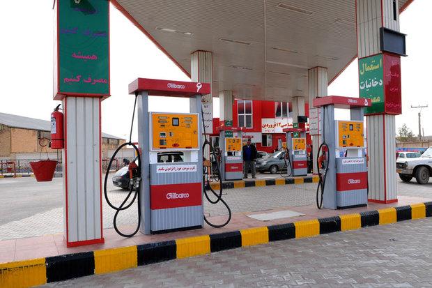تهران ۸۰ جایگاه سوخت جدید نیاز دارد